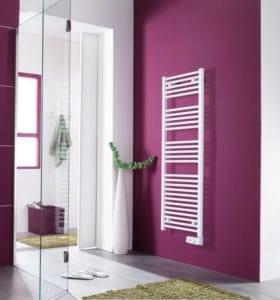 ηλεκτρικές πετσετοκρεμάστρες μπάνιου RSS 2012 Atlantic. θέρμανση μπάνιου