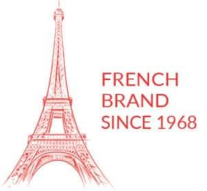 Ηλεκτρική θέρμανση Atlantic French Brand