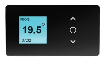 Atlantic F129 digital thermostat