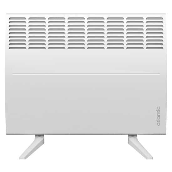 portable electric heater Atlantic F119 design CE