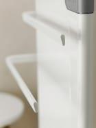 electric towel rails Atlantic KEA with removable towel bars